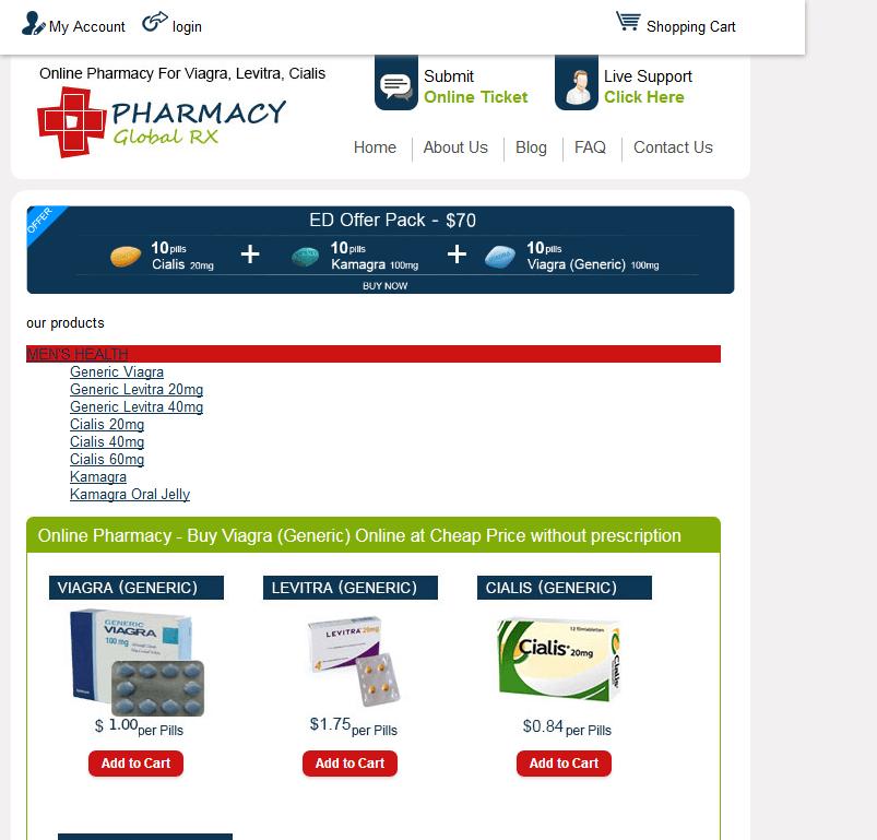 Pharmacygloblarx